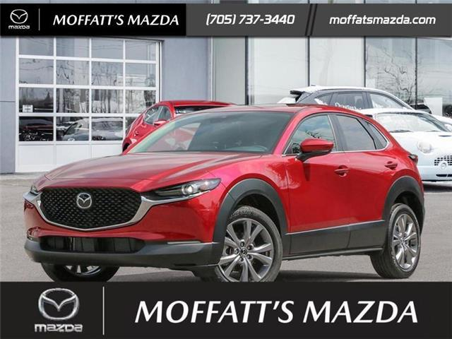 2021 Mazda CX-30 GS (Stk: P8398) in Barrie - Image 1 of 10