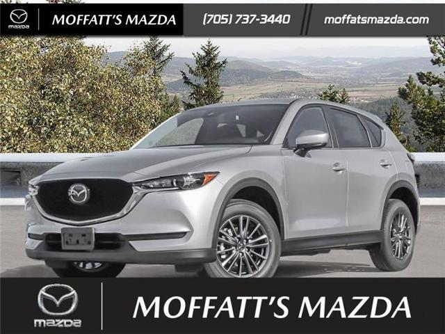 2021 Mazda CX-5 GS (Stk: P8424) in Barrie - Image 1 of 23