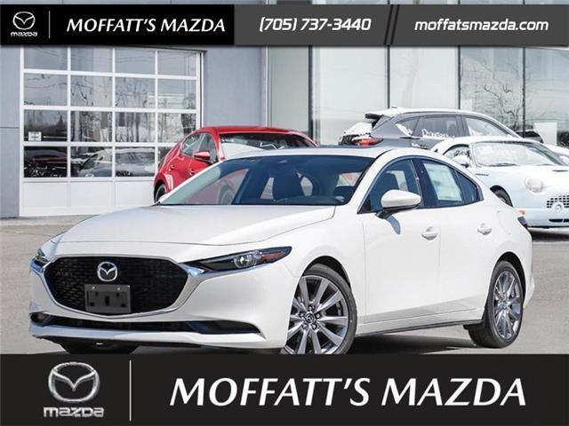 2021 Mazda Mazda3 GT (Stk: P8477) in Barrie - Image 1 of 23