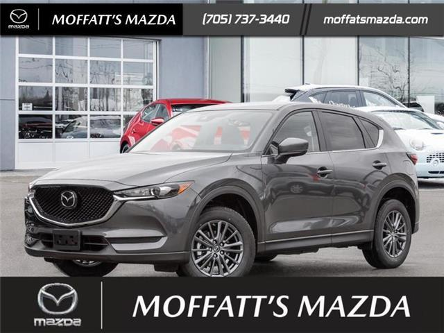 2021 Mazda CX-5 GS (Stk: P8483) in Barrie - Image 1 of 23