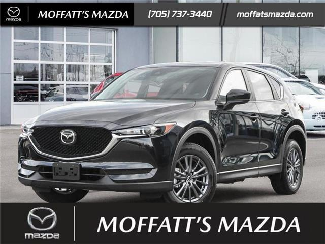 2021 Mazda CX-5 GS (Stk: P8535) in Barrie - Image 1 of 23