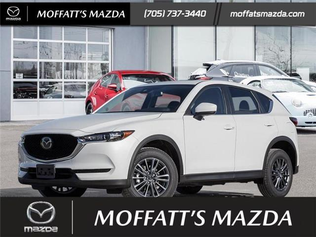 2021 Mazda CX-5 GS (Stk: P8537) in Barrie - Image 1 of 10
