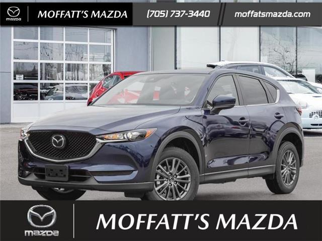 2021 Mazda CX-5 GS (Stk: P8552) in Barrie - Image 1 of 23