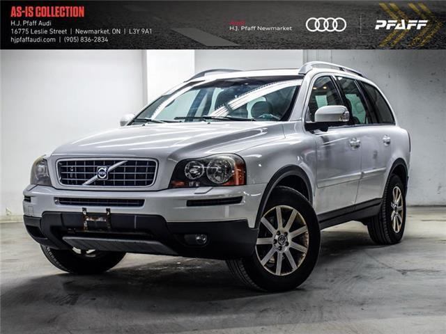 2010 Volvo XC90 3.2 AWD A (7 Seats) (Stk: A13370A) in Newmarket - Image 1 of 20