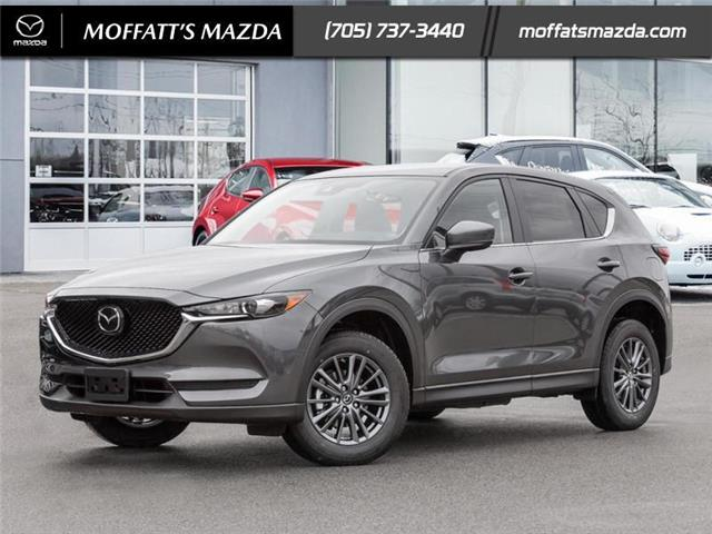 2021 Mazda CX-5 GS (Stk: P8597) in Barrie - Image 1 of 23