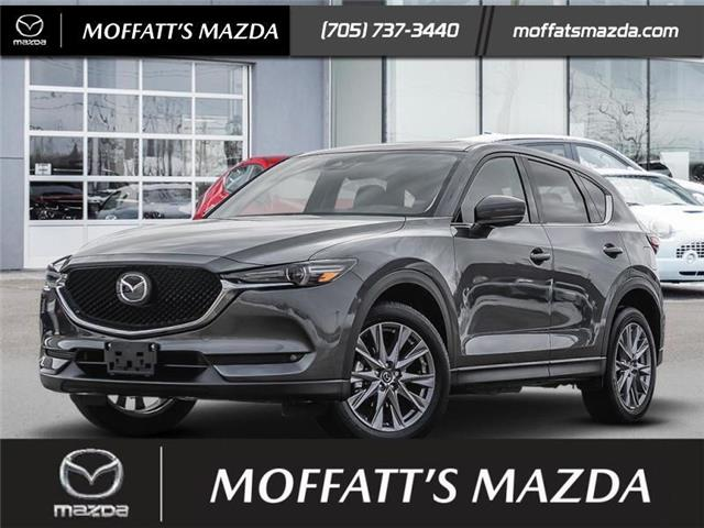 2021 Mazda CX-5 GT (Stk: P8640) in Barrie - Image 1 of 23