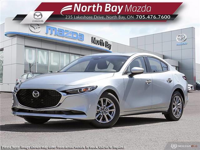 2021 Mazda Mazda3 GT (Stk: 2180) in North Bay - Image 1 of 23