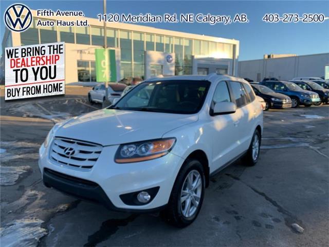 2011 Hyundai Santa Fe GL 2.4 (Stk: 20060A) in Calgary - Image 1 of 24