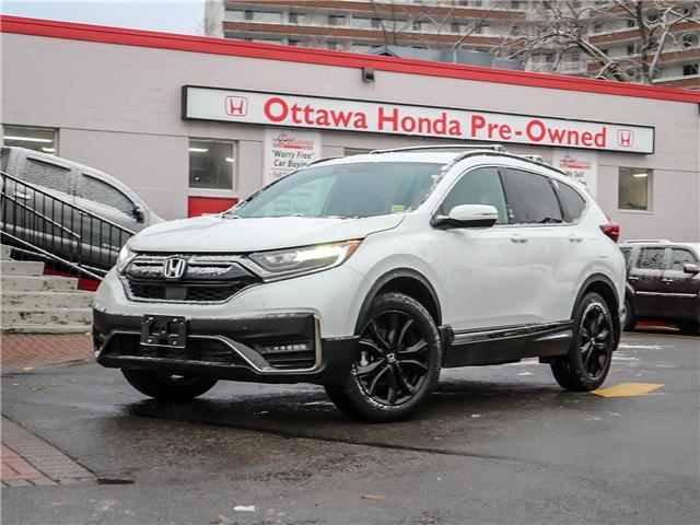 2020 Honda CR-V  (Stk: H87240) in Ottawa - Image 1 of 30