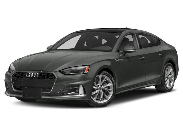 2021 Audi A5 2.0T Progressiv (Stk: 53801) in Ottawa - Image 1 of 9