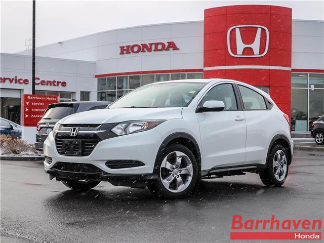 2018 Honda HR-V LX (Stk: B0780) in Ottawa - Image 1 of 10