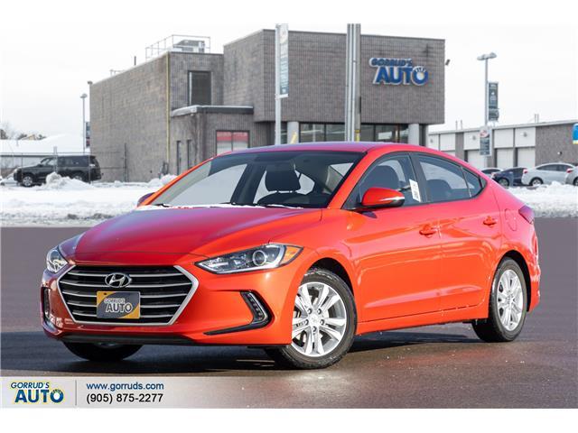 2017 Hyundai Elantra GL (Stk: 220379) in Milton - Image 1 of 19