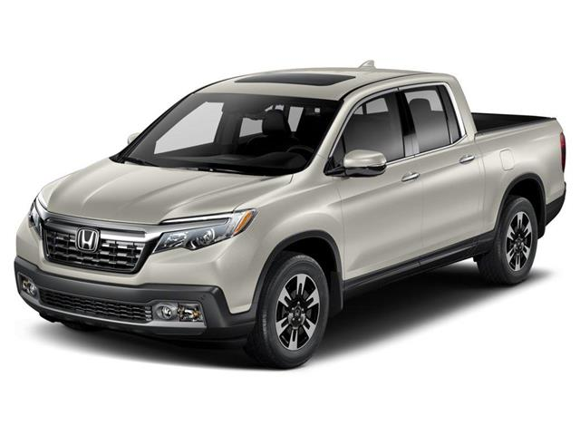 2020 Honda Ridgeline Touring (Stk: 200558) in Airdrie - Image 1 of 1