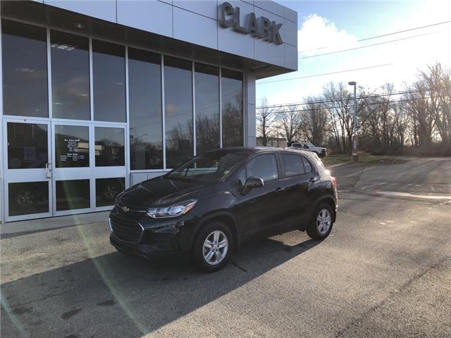 2021 Chevrolet Trax LS (Stk: 21056) in Sussex - Image 1 of 14