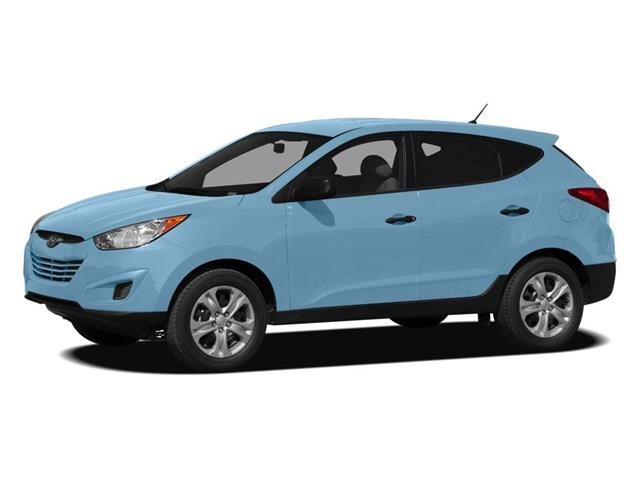 2011 Hyundai Tucson  (Stk: 21CL6716A) in Kimberley - Image 1 of 1