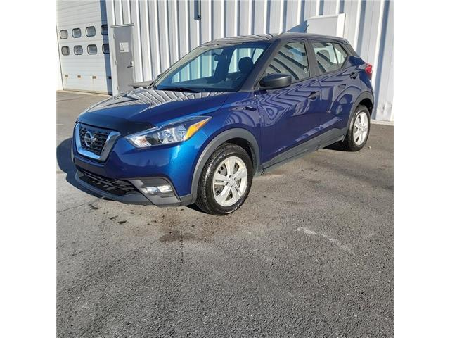 2019 Nissan Kicks S (Stk: NU55092) in St. Johns - Image 1 of 22