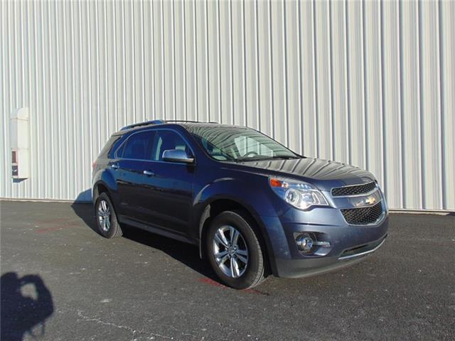 2013 Chevrolet Equinox LTZ (Stk: FU61086) in St. John\'s - Image 1 of 21