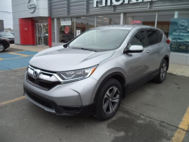 2018 Honda CR-V LX (Stk: JU44106) in St. Johns - Image 1 of 13