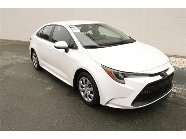 2020 Toyota Corolla LE (Stk: SU96106) in St. Johns - Image 1 of 16