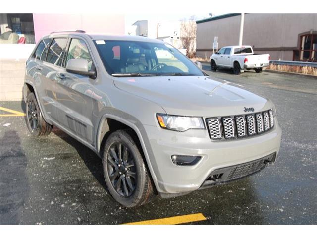 2021 Jeep Grand Cherokee Laredo (Stk: PW1205) in St. Johns - Image 1 of 21