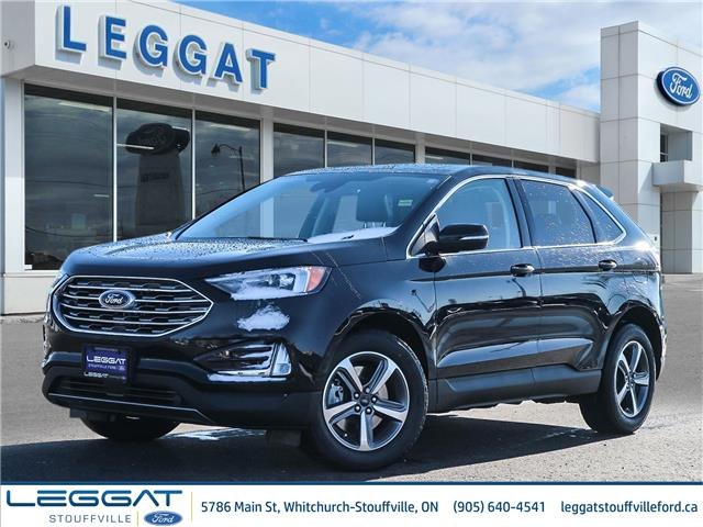 2020 Ford Edge SEL (Stk: 20-32-269) in Stouffville - Image 1 of 27