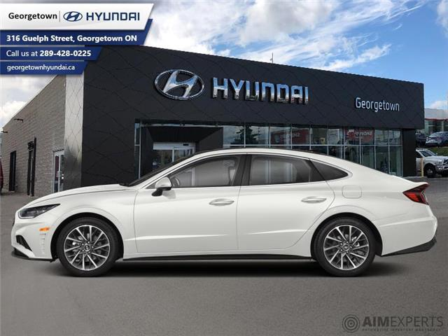 2021 Hyundai Sonata Ultimate (Stk: 1014) in Georgetown - Image 1 of 1