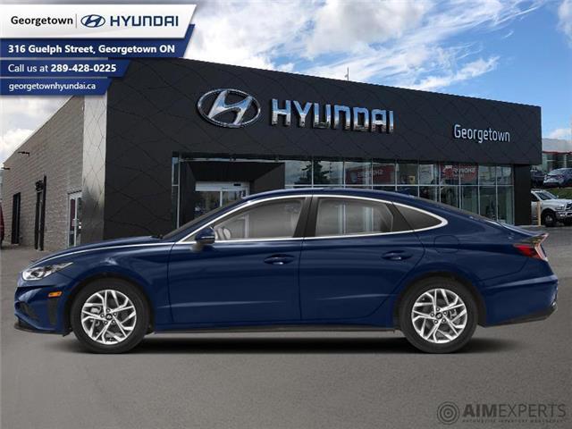 2021 Hyundai Sonata Sport (Stk: 1015) in Georgetown - Image 1 of 1