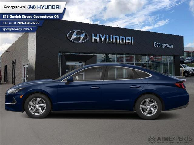 2021 Hyundai Sonata Preferred (Stk: 1016) in Georgetown - Image 1 of 1