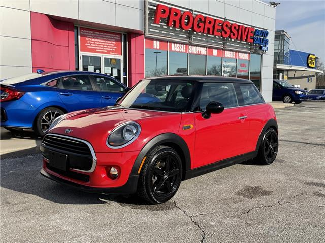 2019 MINI 3 Door Cooper (Stk: K2H31827) in Sarnia - Image 1 of 15