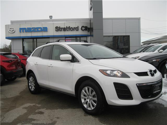 2011 Mazda CX-7 GX (Stk: 21031A) in Stratford - Image 1 of 19