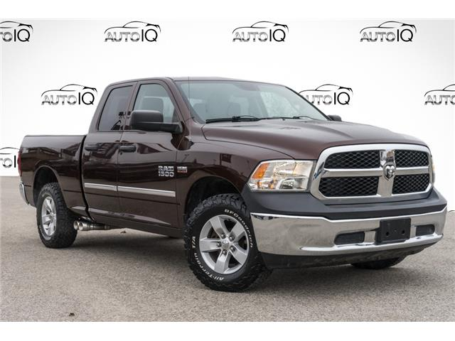 2015 RAM 1500 ST (Stk: 34524AUZ) in Barrie - Image 1 of 12