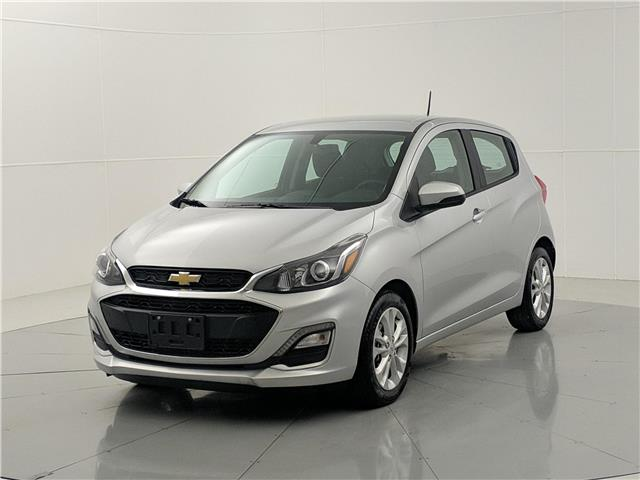 2019 Chevrolet Spark 1LT CVT (Stk: F3P6VH) in Winnipeg - Image 1 of 27