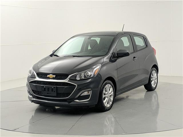 2020 Chevrolet Spark 1LT CVT (Stk: F37PK1) in Winnipeg - Image 1 of 27