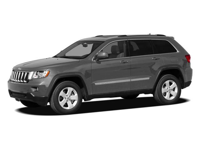 2012 Jeep Grand Cherokee Laredo (Stk: C4072) in St. Thomas - Image 1 of 1