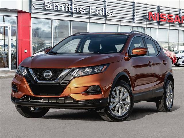 2020 Nissan Qashqai SV (Stk: 20-317) in Smiths Falls - Image 1 of 23