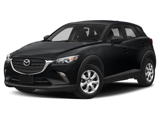 2021 Mazda CX-3 GX (Stk: 21C38) in Miramichi - Image 1 of 9