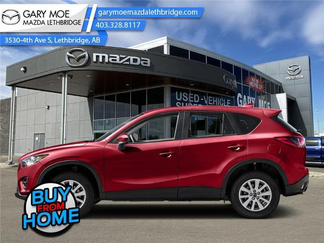 2016 Mazda CX-5 GS (Stk: ML0508) in Lethbridge - Image 1 of 1