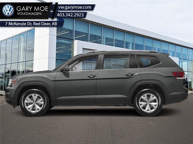2019 Volkswagen Atlas Execline 3.6 FSI (Stk: 9AT2209) in Red Deer County - Image 1 of 1