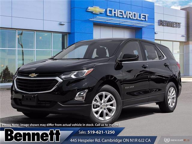 2021 Chevrolet Equinox LT (Stk: 210259) in Cambridge - Image 1 of 23