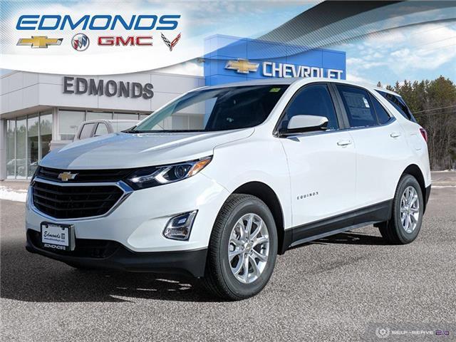 2021 Chevrolet Equinox LT (Stk: 1147) in Huntsville - Image 1 of 27
