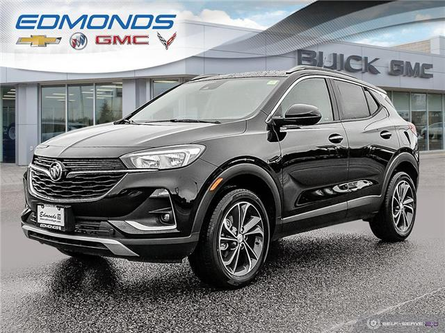 2020 Buick Encore GX Select (Stk: 0882) in Huntsville - Image 1 of 27