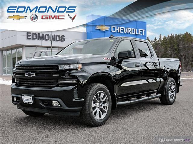 2021 Chevrolet Silverado 1500 RST (Stk: 1121) in Huntsville - Image 1 of 27