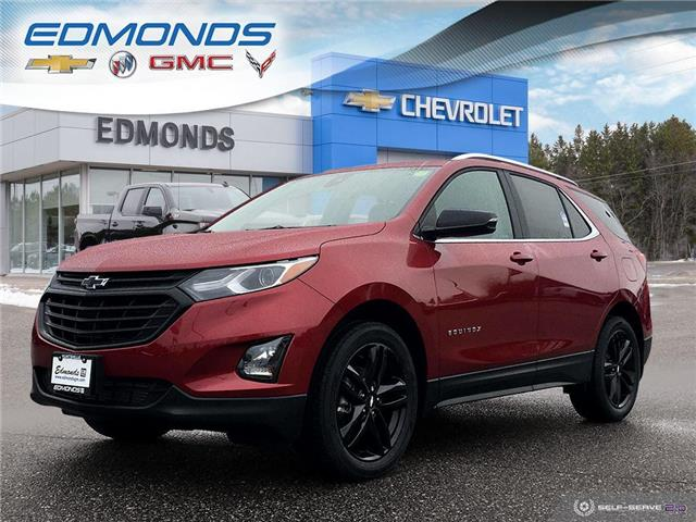2021 Chevrolet Equinox LT (Stk: 1161) in Huntsville - Image 1 of 27
