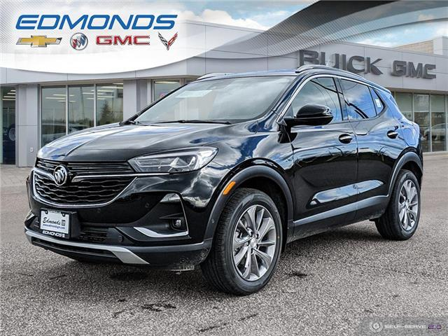 2021 Buick Encore GX Essence (Stk: 1073) in Huntsville - Image 1 of 27