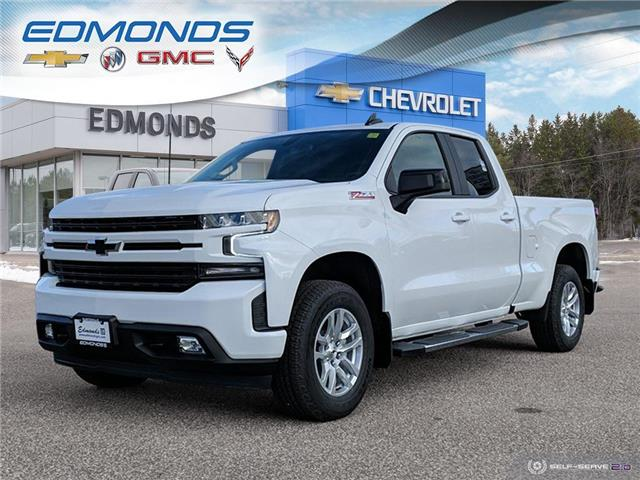 2021 Chevrolet Silverado 1500 RST (Stk: 1151) in Huntsville - Image 1 of 26