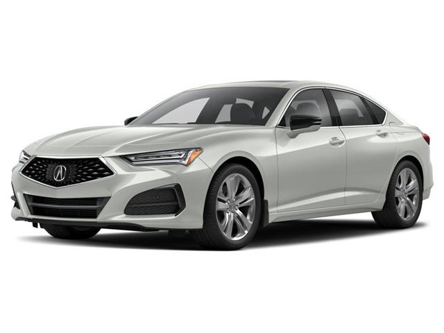 2021 Acura TLX Tech (Stk: TX13500) in Toronto - Image 1 of 2