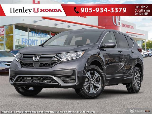 2021 Honda CR-V LX (Stk: H19351) in St. Catharines - Image 1 of 23