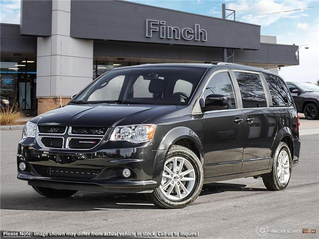 2020 Dodge Grand Caravan Premium Plus (Stk: 98450) in London - Image 1 of 23