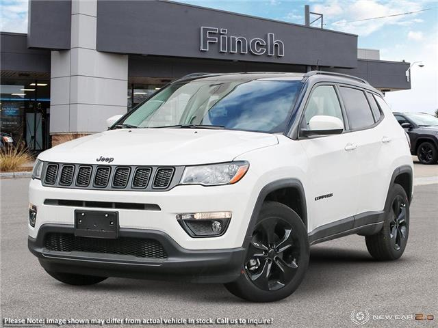 2021 Jeep Compass Altitude (Stk: 99622) in London - Image 1 of 23