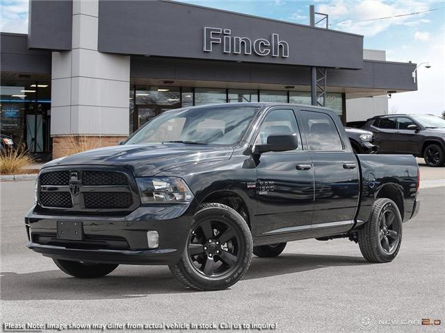 2020 RAM 1500 Classic ST (Stk: 100151) in London - Image 1 of 24